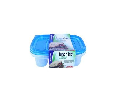 FLP 0996 Lunch Kit Disposable