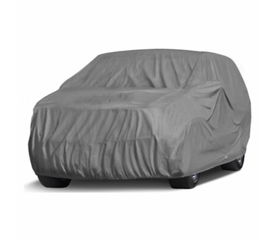 Day To Day OX-SUV-EX-LG Lg Gry Exec Suv Cover
