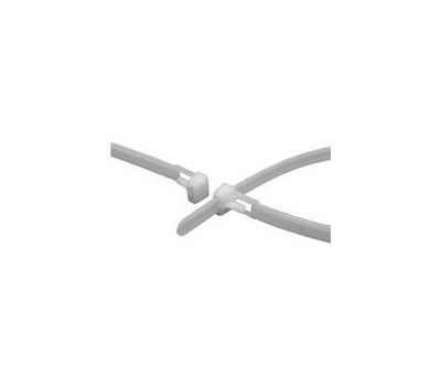 Advanced Cable Ties Inc AR-11-50-9-(10)-A Ties Cable White 11In 10 Pack