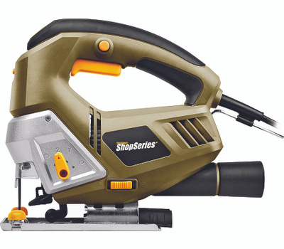 Rockwell RC3748 Rockwell Shop Series Variable Speed 5 Amp Jig Saw