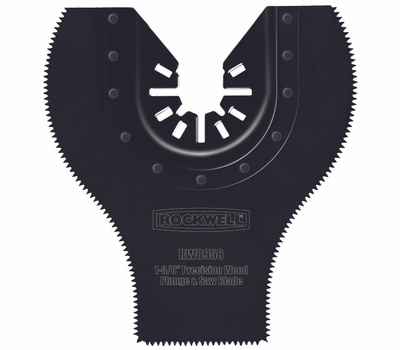 Rockwell RW8958 Blade Osc Wood Plunge 1-3/8in