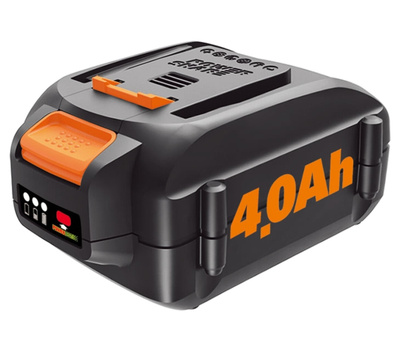 Worx WA3578 Replacement Battery 4.0Ah 20V