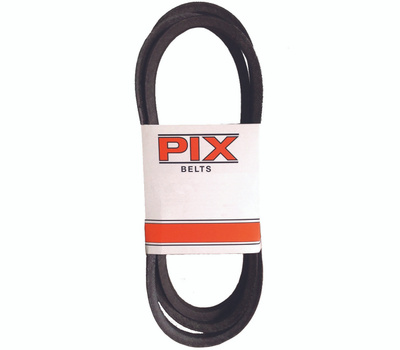 Pix A103K V-Belt 1/2 By 105 Inch Xdv