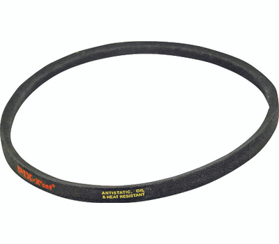 Pix 3L250 V-Belt 3/8 By 25 Inch Fhp
