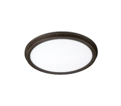 ETI Lighting 56572115 Light Surface Mount Orb 11In