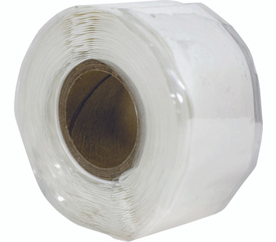 Rescue Tape RT1000201203USC 1 Inch X 12 Foot WHT Rescue Tape