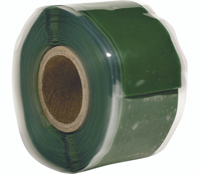 Harbor Products RT1000201207USC07 Tape Silicone Green 1Inx12ft