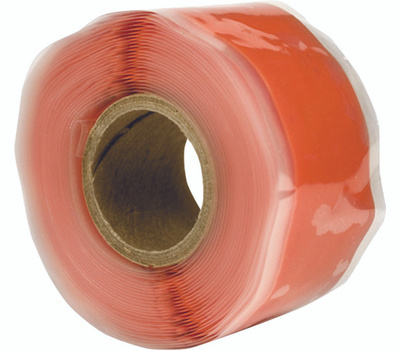 Rescue Tape RT1000201208USC 1 Inch X 12 Foot ORG Rescue Tape
