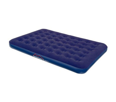 Polygroup MA-62H-331-1 Nordic Peak Queen Size Perfect Rest Deluxe Air Bed