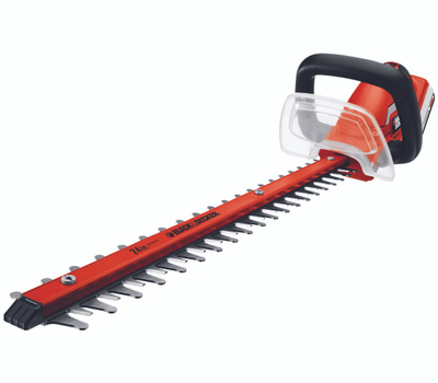 Black & Decker LHT2436 Trimmer Hedge Cordlss 24In 40V