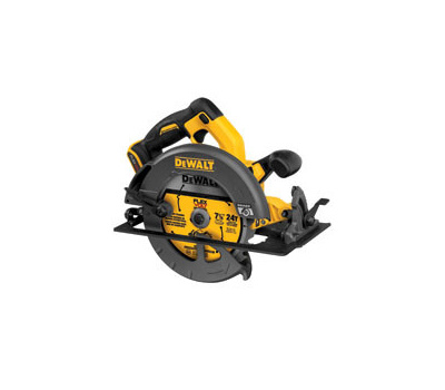 DeWalt DCS575B Saw Circular 60V Max 7-1/4In