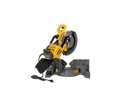 DeWalt DHS716AB Saw Mitre Dual Bevel 12In 120V
