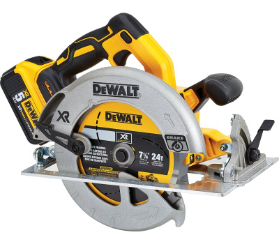 DeWalt DCS570P1 Saw Circ Brushless 20V 7-1/4In