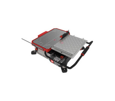 Porter Cable PCE980 Saw Tile Wet Tbl Top Sldng 7in