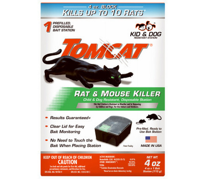 scotts tomcat 0370510 rat bait station