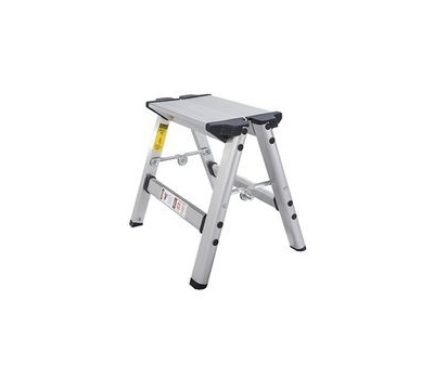 Xtend And Climb Ft 1 1step Ultralight Aluminum Step Stool