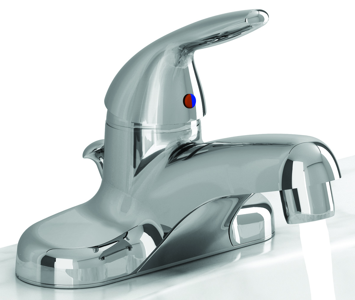 American Standard 9316110.002 Jocelyn Single Handle Lavatory Faucet ...