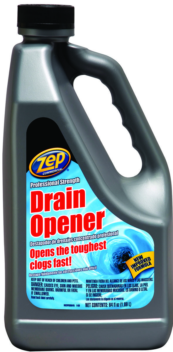 zep drain cleaner. Hover To Zoom Zep Drain Cleaner