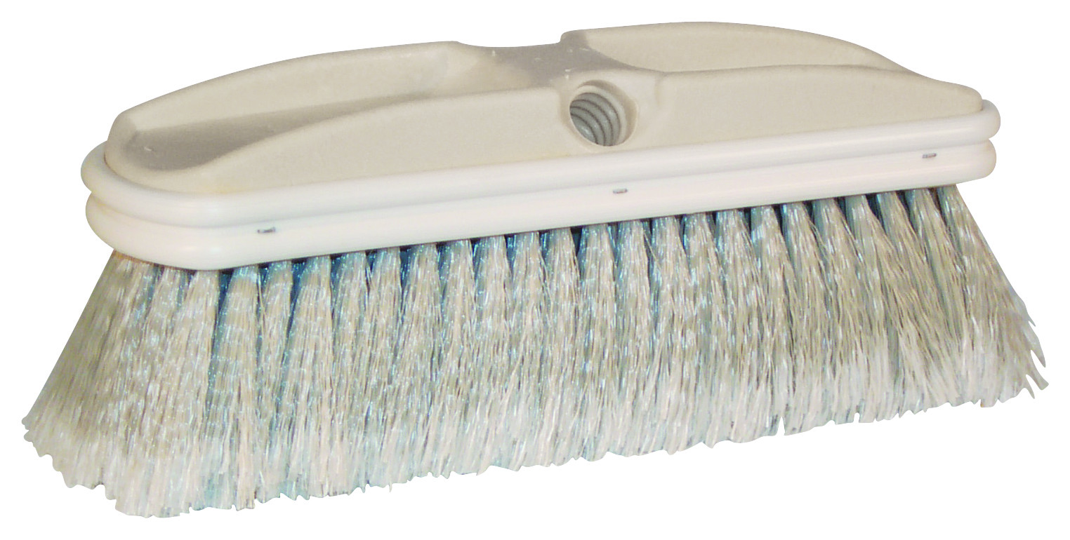 11730 Round Window and Vehicle Washing Brush DQB Ind