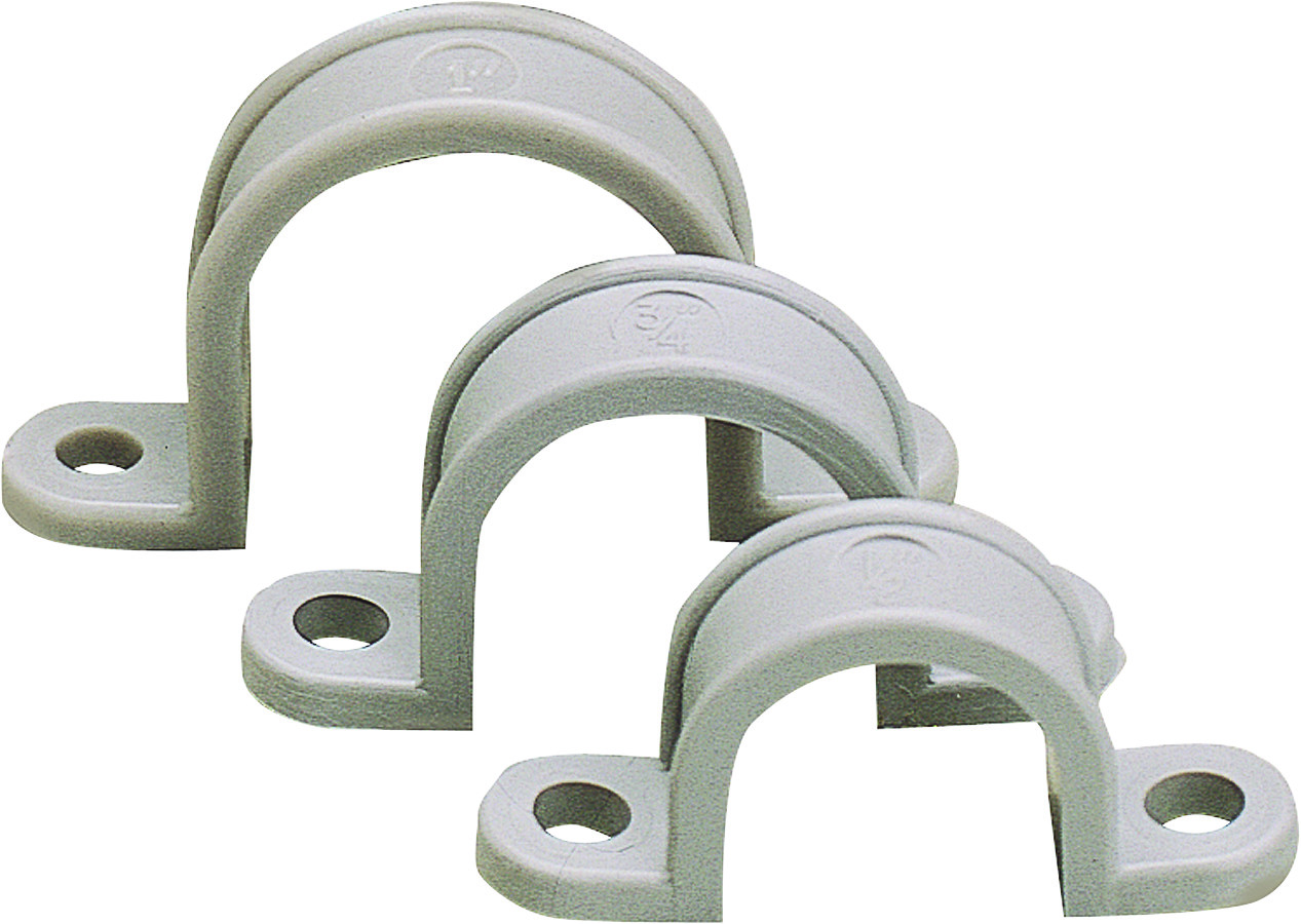 Gardner Bender Inc #2-Plastic Cable Clamp,No PPC-1538