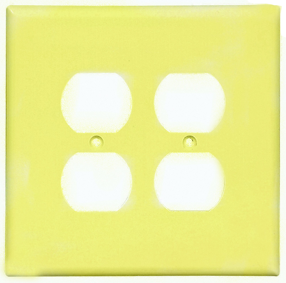 Electrical Wall Plates - Wall Design Ideas