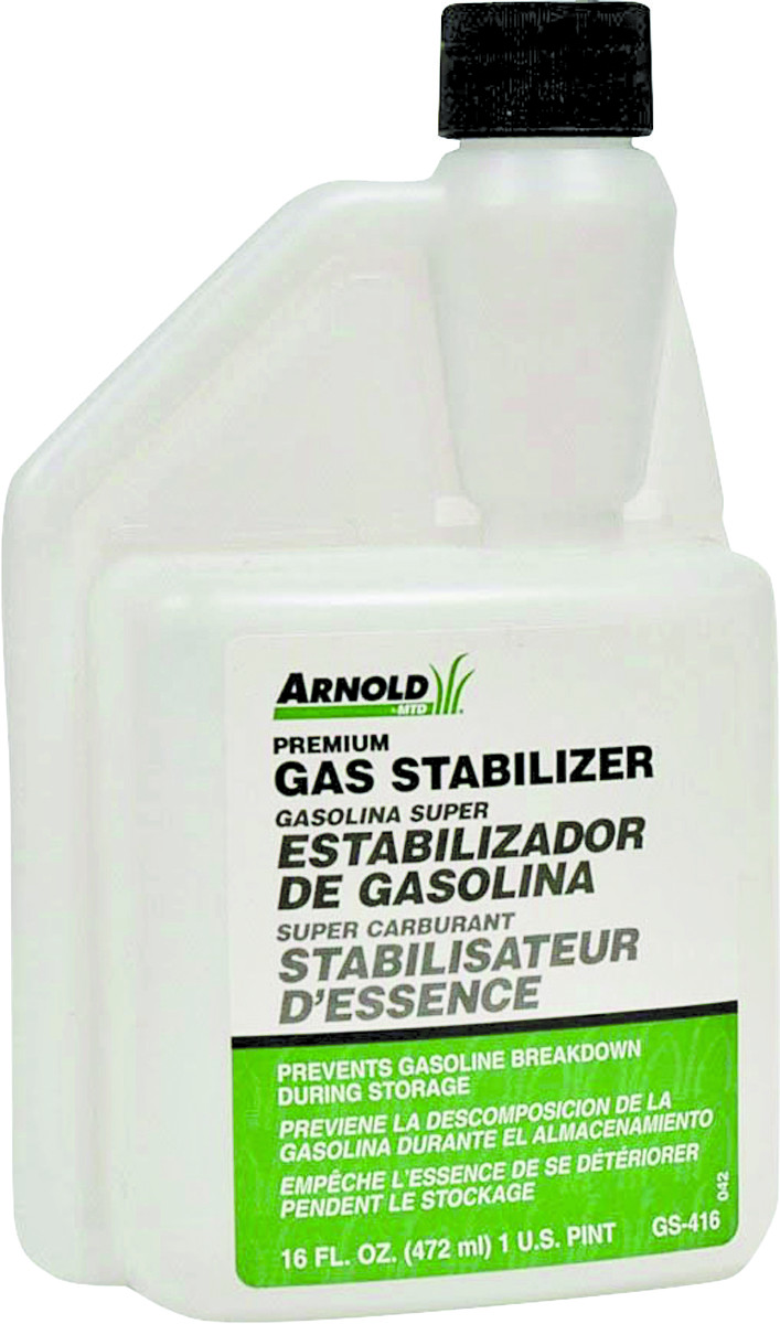 Arnold Gs 416 Fuel Stabilizer Prem 16 Ounce 037049922161 1 Filters Tap To Expand