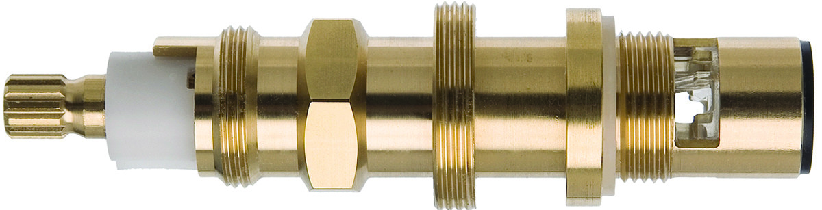 Danco 05850B 9H-8 Hot and Cold Stem for Price Pfister Faucets Pack of 1 Brass