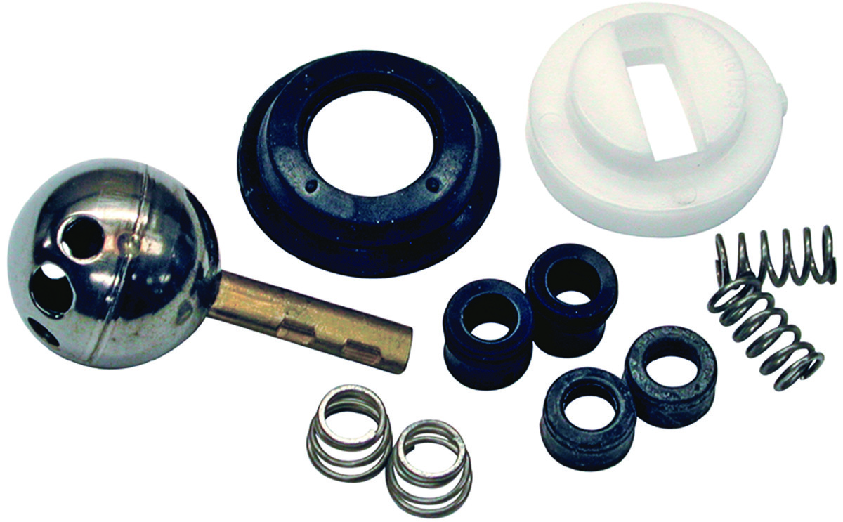 Danco 86971 Faucet Repair Kit For Delta Old And New Style Faucets ...