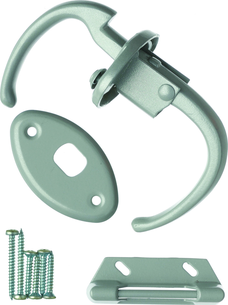 Hardware Storm, Screen U0026 Patio Door Hardware Screen U0026 Storm Door Knob U0026  Latch Sets. Hampton Wright V1000 Aluminum Push Pull Door Latch