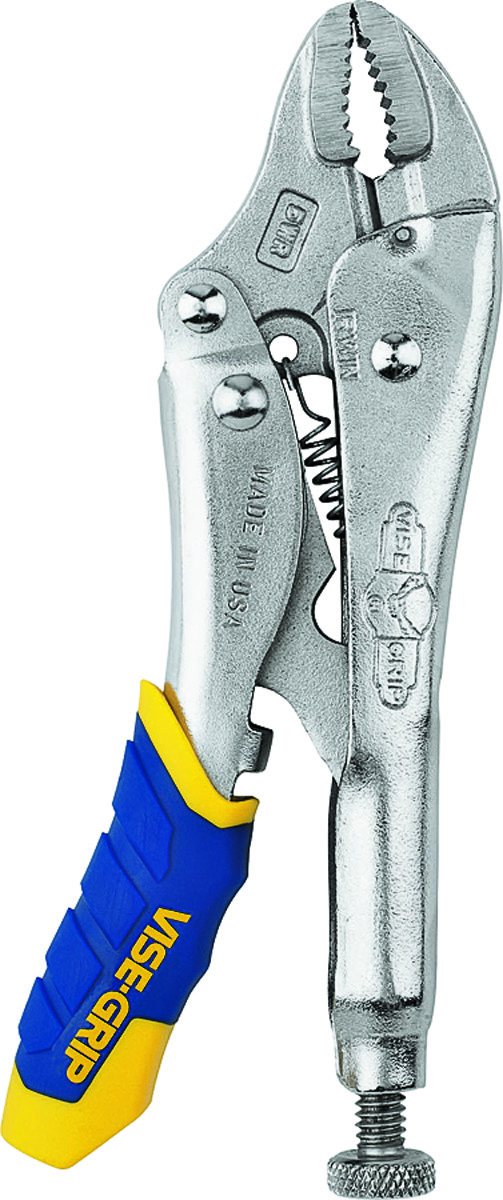 """NEW IRWIN VISE GRIP 14T 6/"""" FAST RELEASE LOCKING PLIERS TOOL NEW SALE PRICE"""