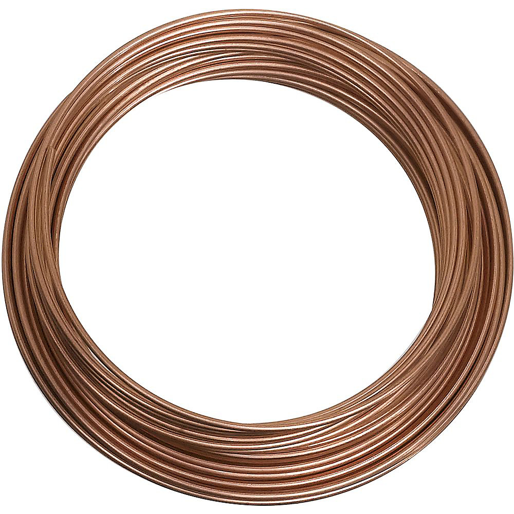 National Hardware N264-747 Copper Wire 18 Gauge By 25 Feet ...