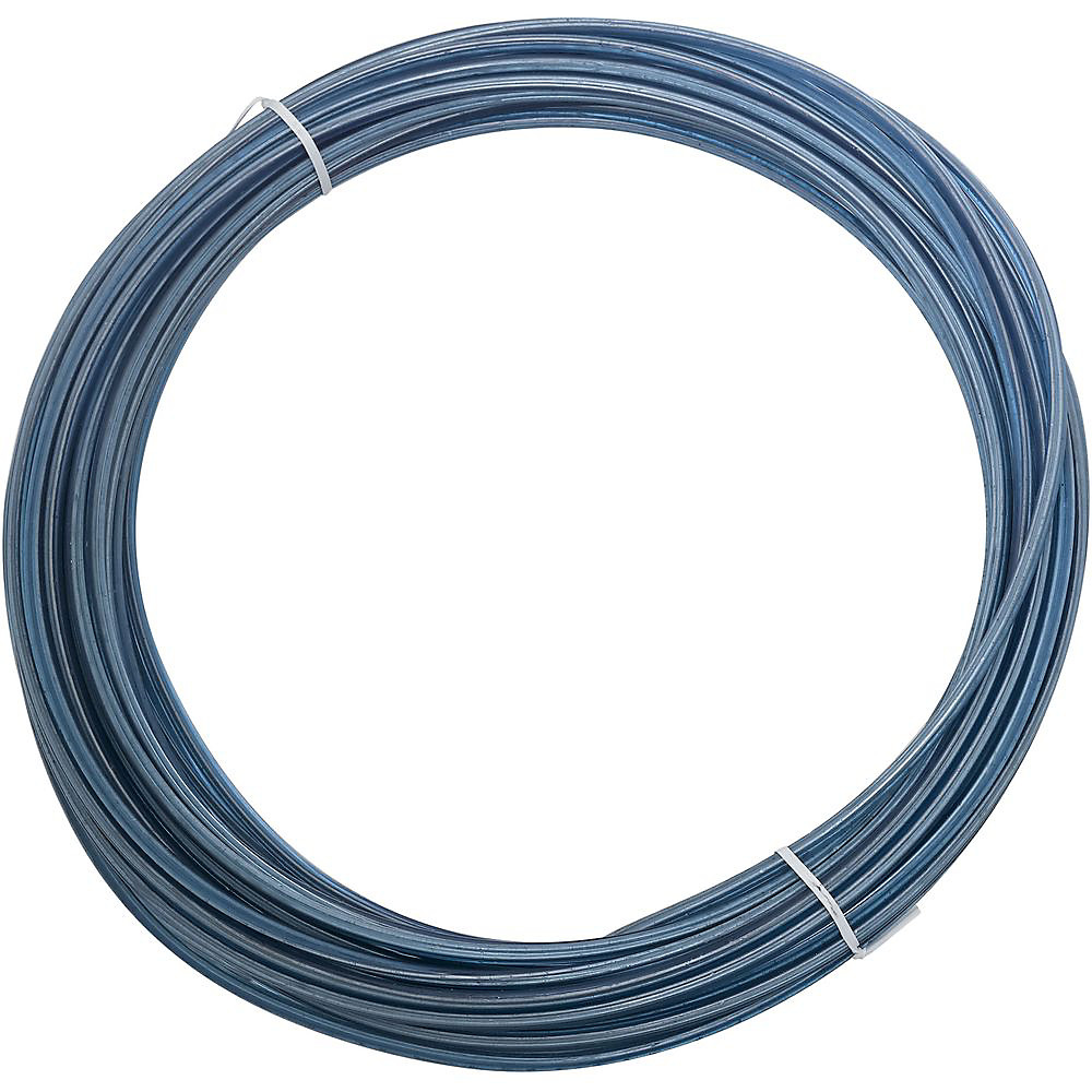 National Hardware N267-021 Blue Plastic Coated Wire 50 Foot ...
