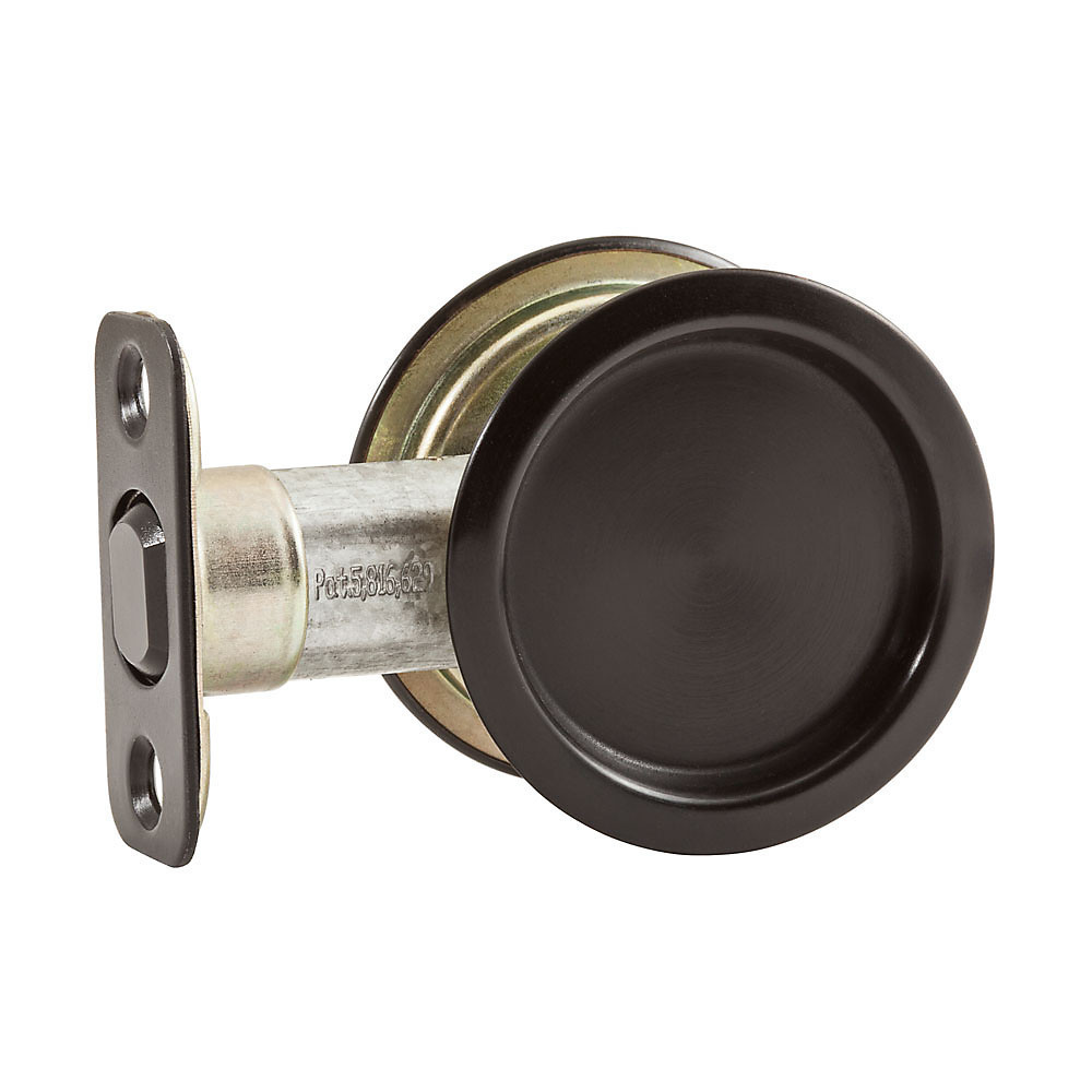 door the latch p pull pocket line prime doors bronze pulls n hardware with privacy