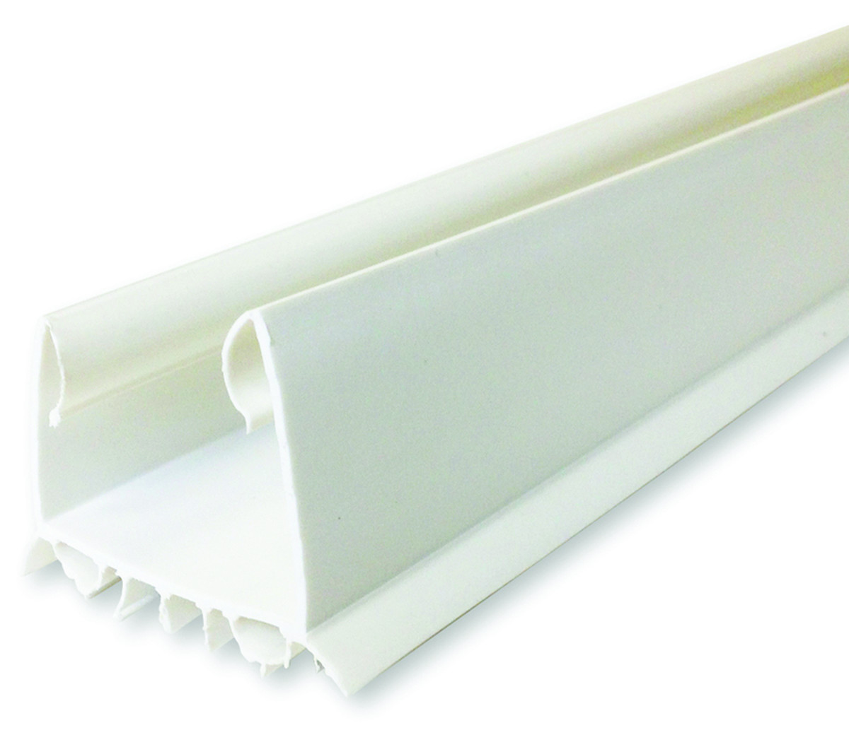 MD Building Products 43336 Door Seal Under White 36In