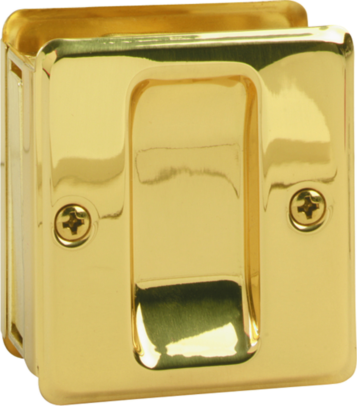 Schlage Lock Sc990b 605 Schlage Builders Hardware Passage Notched