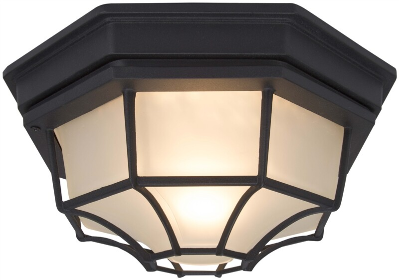 Boston Harbor Gx3902l Porch Light Ceiling Blk 045734669130 1