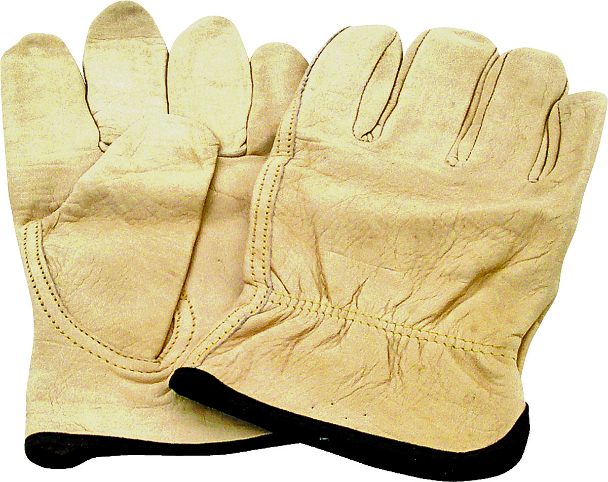 b0150ae9a54e1 Hand Tools Gloves Gloves - Leather. DiamondBack GV-DK603/B/L Grain Leather  Driving Gloves Large