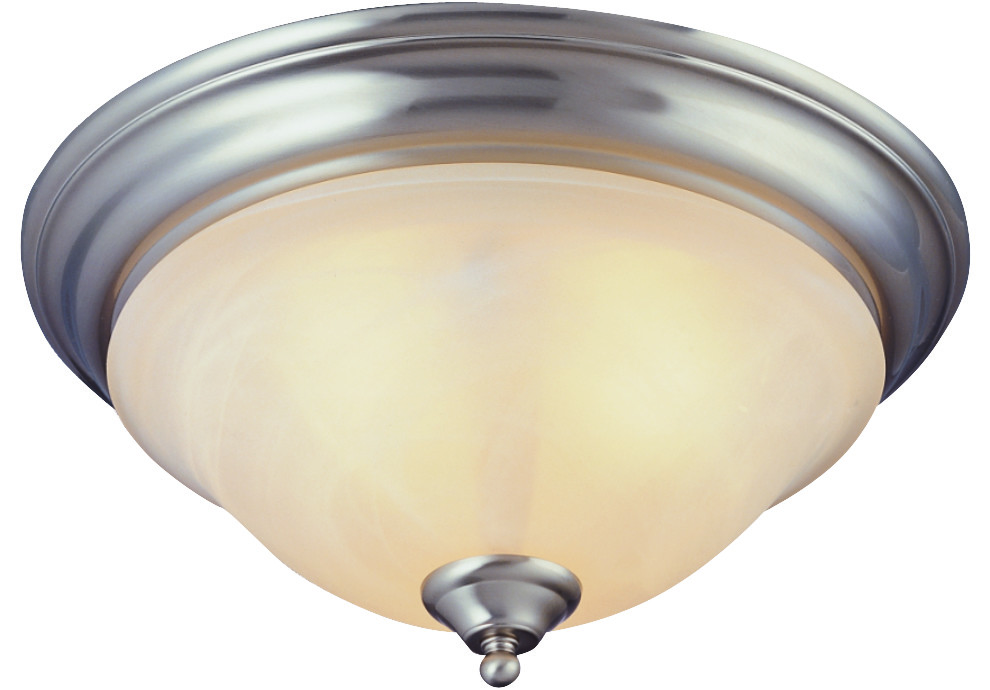 Ceiling Fans Brushed Nickel Lamp