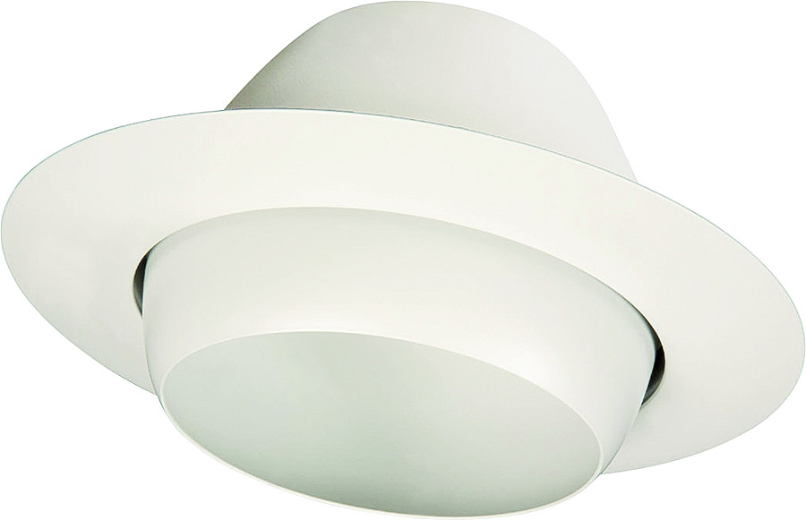 Boston Harbor T513wh 3l Zone Eyeball Recessed Light Trim 7