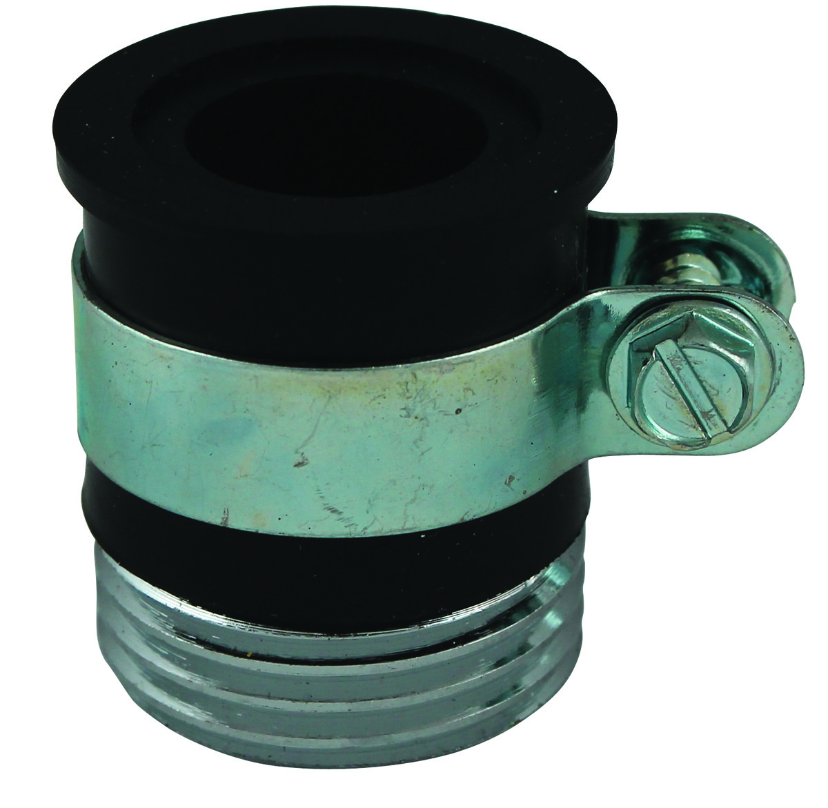 Plumb Pak PP800-30 Adapter Male 3/4 Inch Hose Connector ...