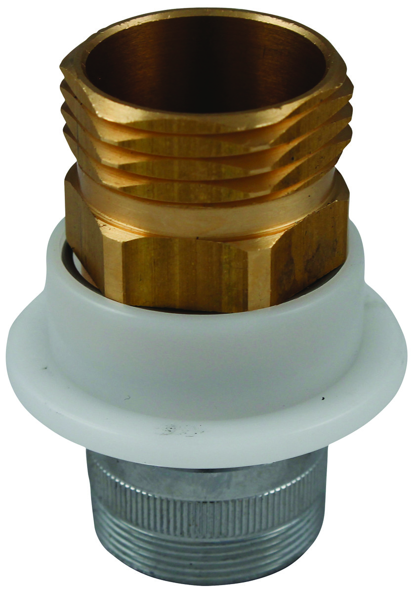 Plumb Pak PP850-17 Adapter To Connect A Personal Shower To A Kitchen ...