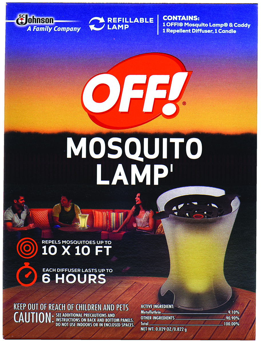 Off 76087 Off Mosquito Lamp. Hover To Zoom