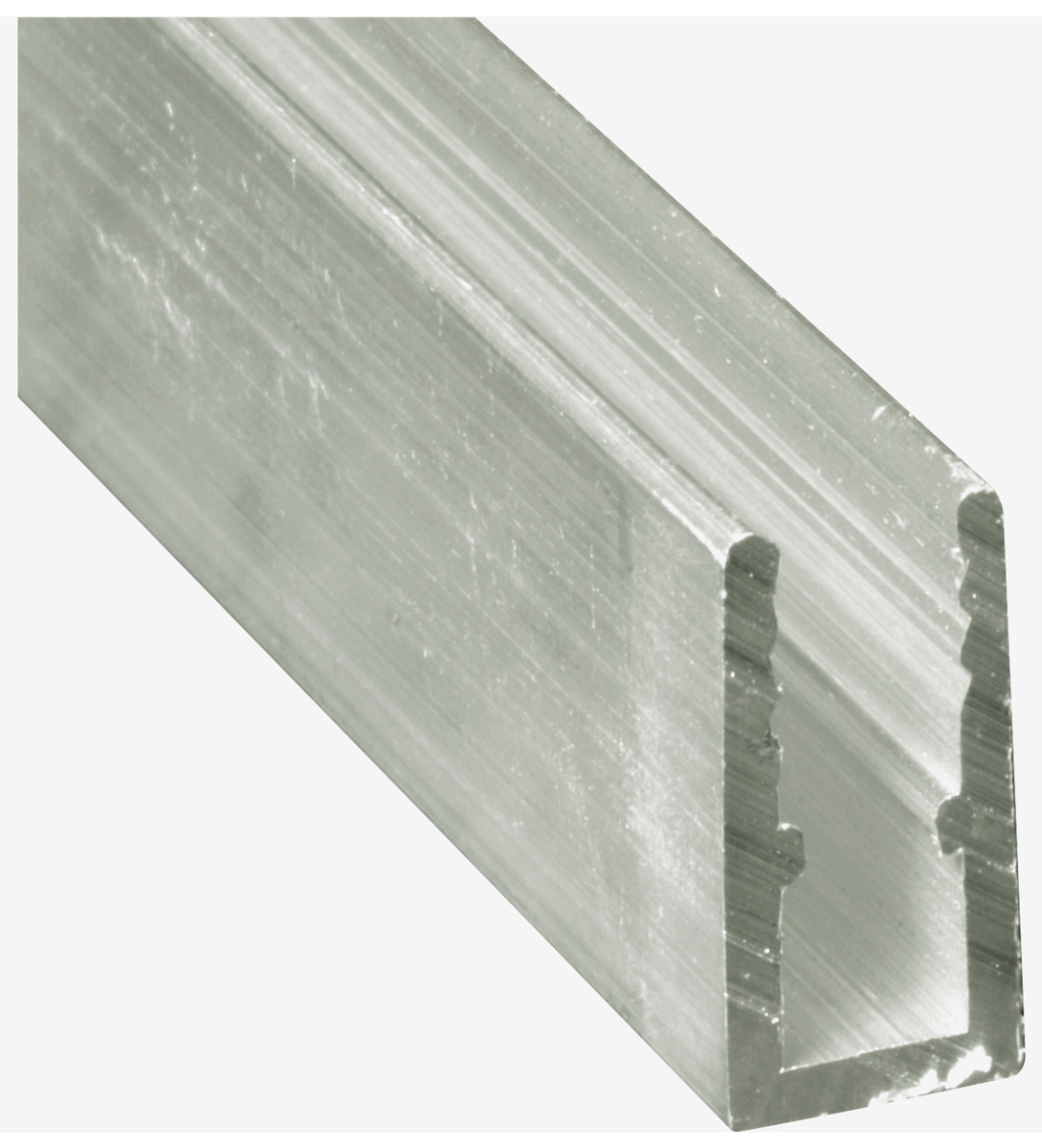 Prime Line PL14164 Back Room Aluminum Window Frame 5/16 By 5/8 By 1 ...