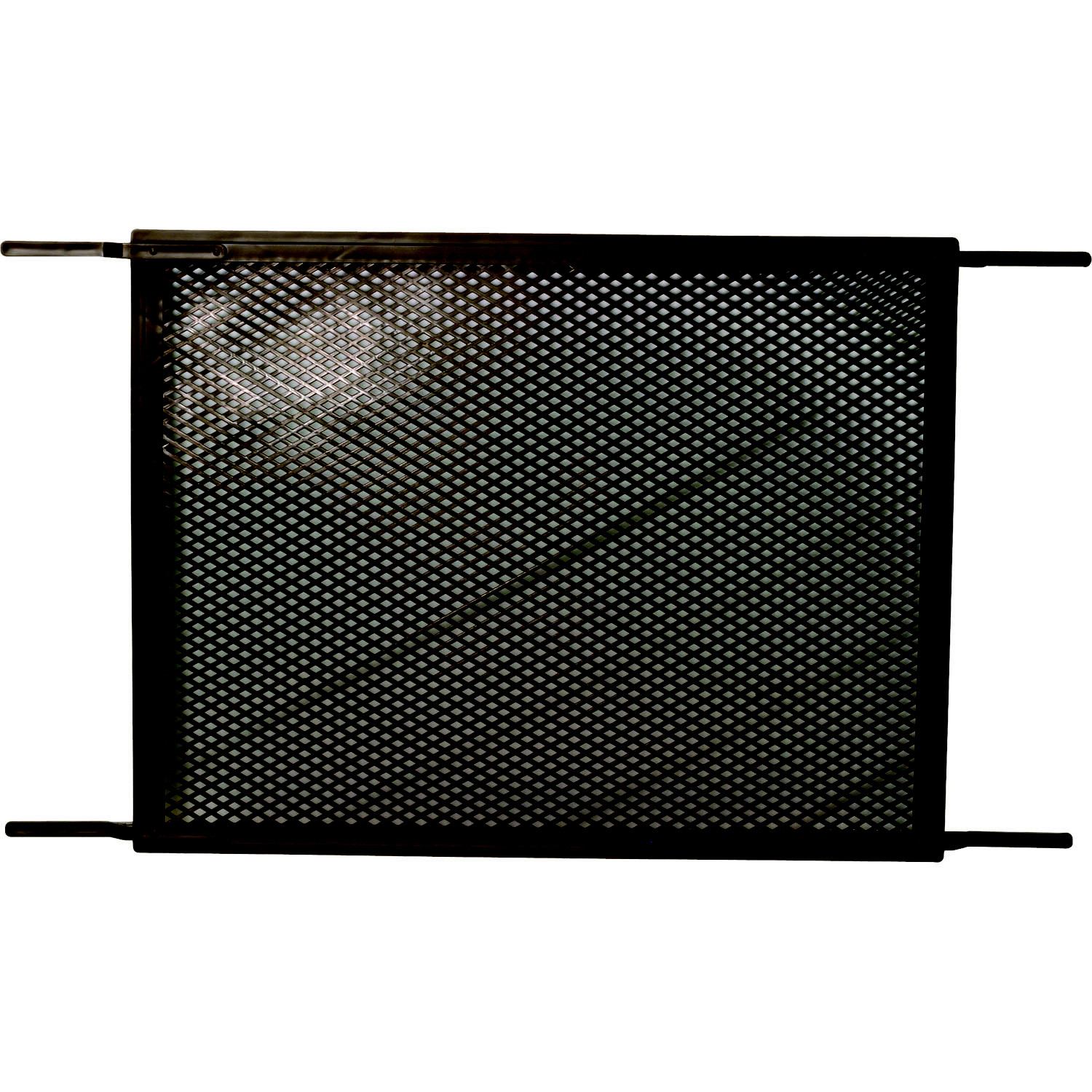 Prime Line PL15516 Screen And Storm Door Grill Bronze