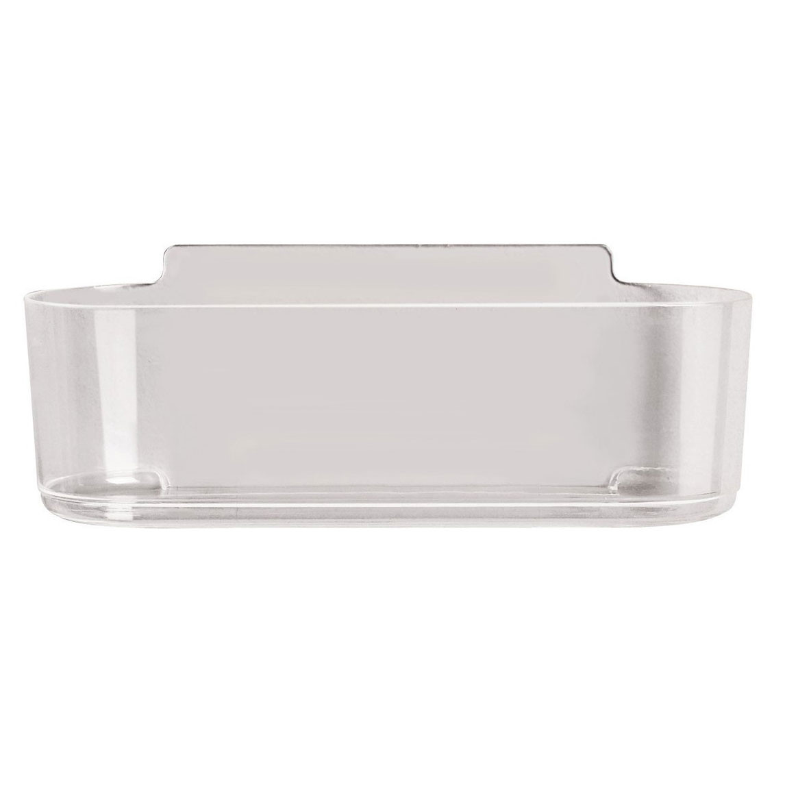 3M HOM-15 Command Organizer Caddy Large Clear (051141943169) [1]