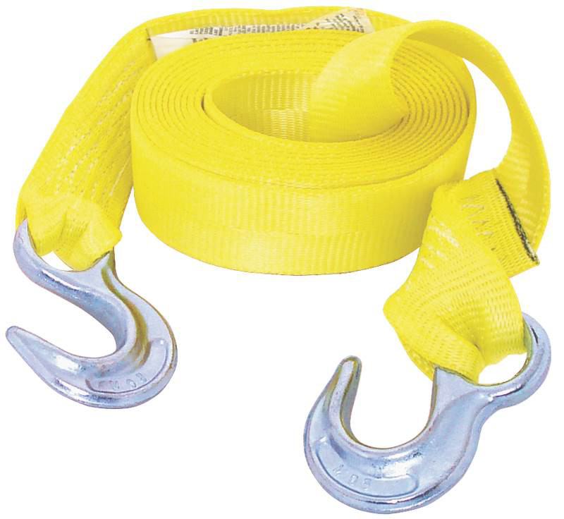 Keeper 02815 15 x 2 Tow Strap