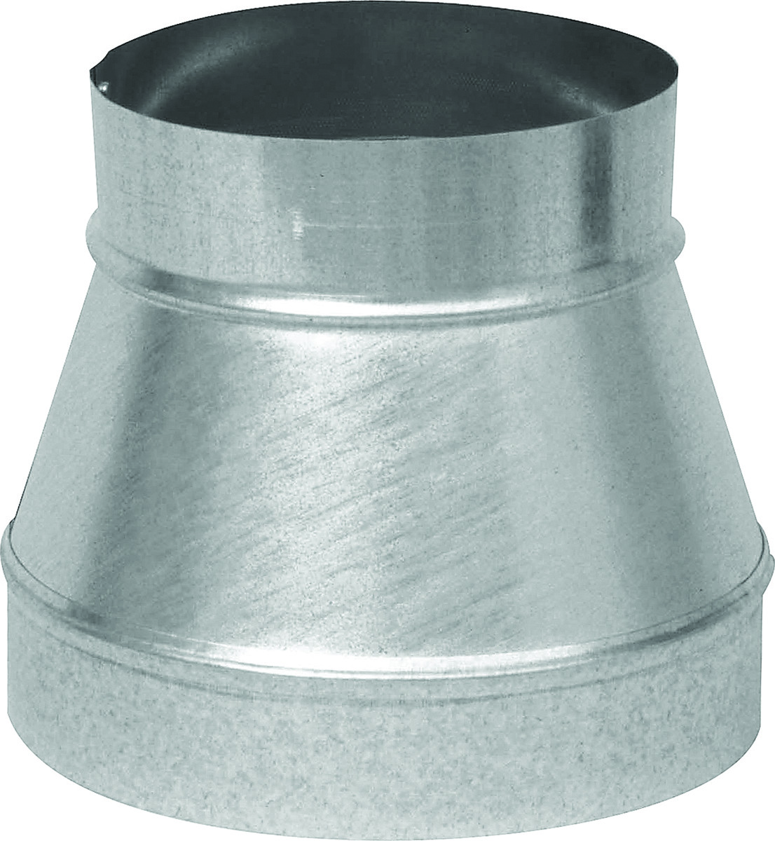 Imperial Manufacturing Gv1269 Stovepipe Reducer Increaser  Inch Tap To Expand