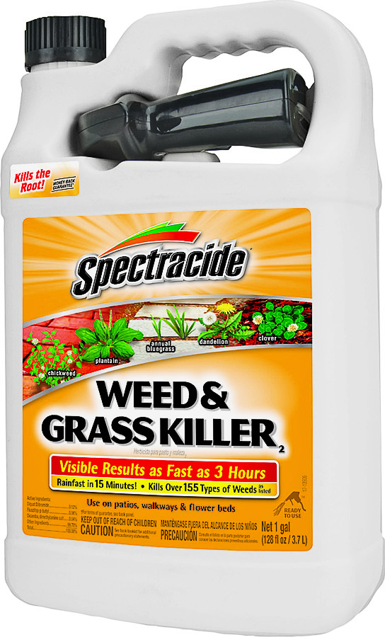 Liquid Weed Killer Concentrates for Dummies