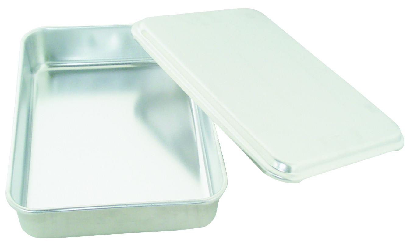 Mirro 84975 13 By 9 By 3 1 4 Inch Aluminum Cake Pan