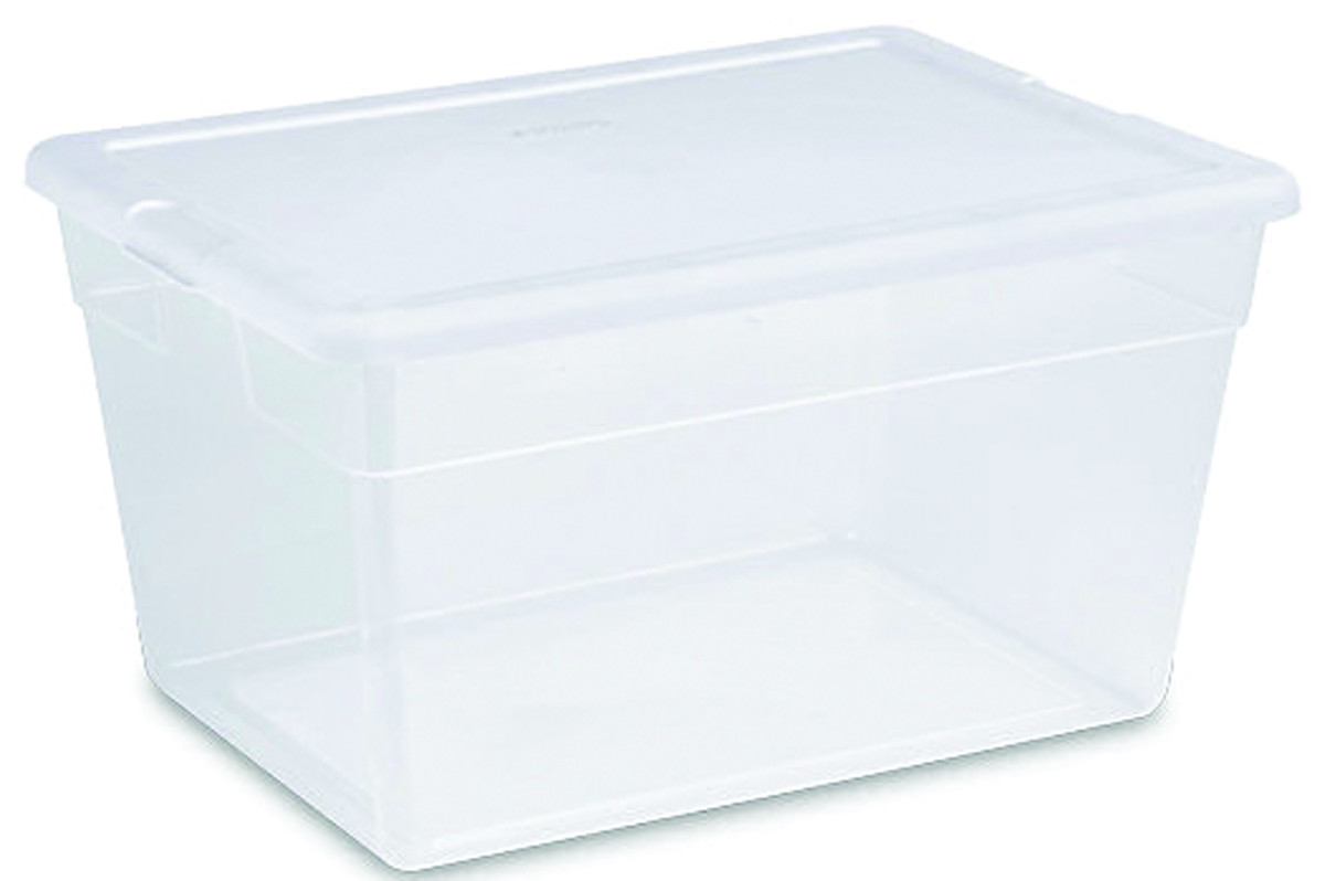 Hover to zoom  sc 1 st  HardwareAndTools.com & Sterilite 16598008 Basket Storage 23 By 16-1/4 By 12-3/8In ...